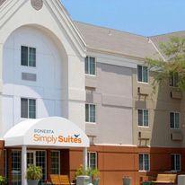 Sonesta Simplly Suites Phoenix Glendale