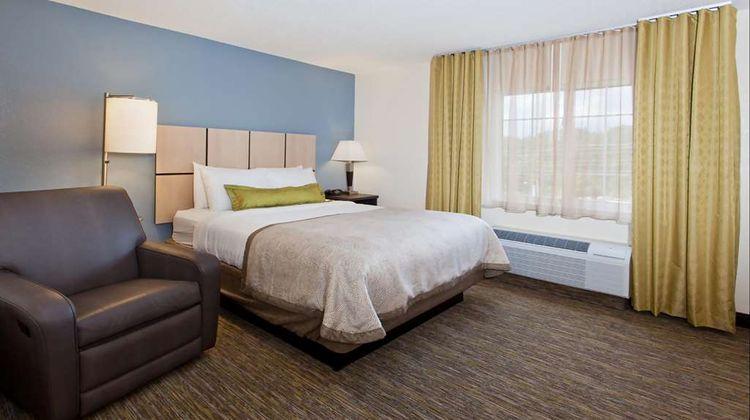 Sonesta Simply Suites Austin South Room