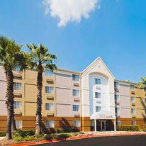 Sonesta Simply Suites San Antonio NW