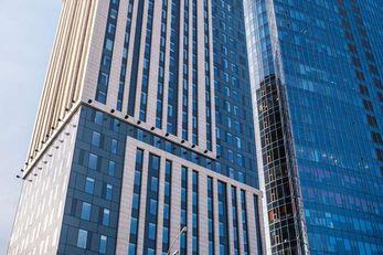Sky Loft Hotel Kyiv by Rixwell
