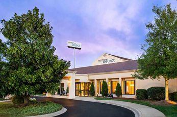 Sonesta Select Spartanburg
