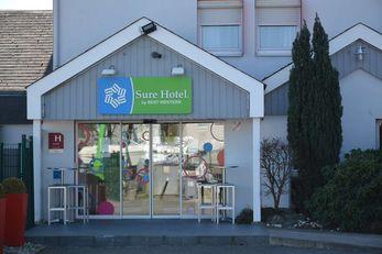 Sure Hotel by BW Nantes Saint Herblain