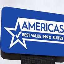 Americas Best Value Inn Chippewa Falls