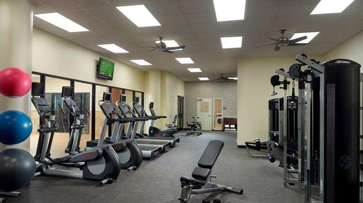Sonesta Select Atlanta Cumberland Galeri Health