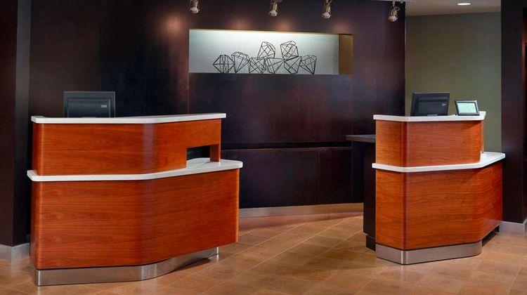 Sonesta Select Atlanta Cumberland Galeri Lobby