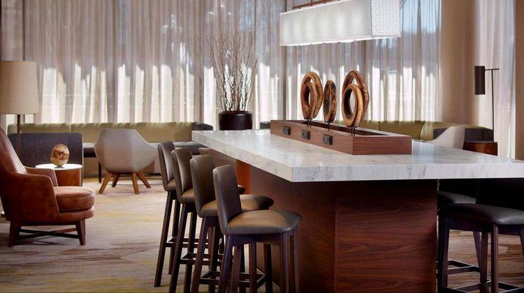 Sonesta Select Atlanta Cumberland Galeri Restaurant