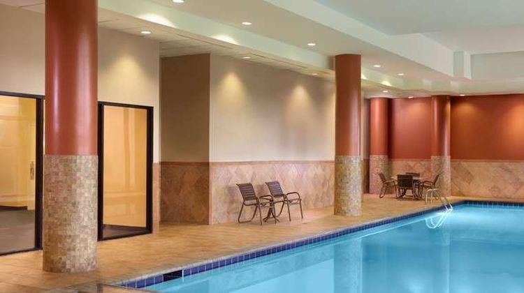 Sonesta Select Atlanta Cumberland Galeri Pool
