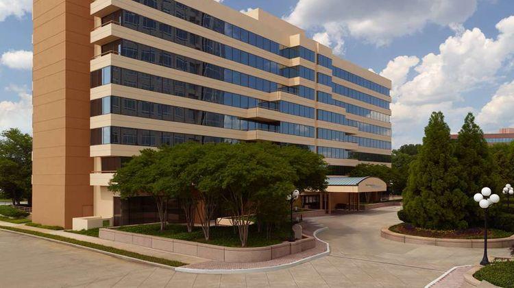 Sonesta Select Atlanta Cumberland Galeri Exterior