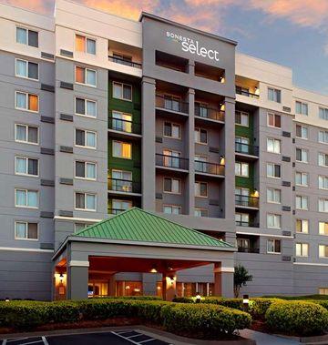 Sonesta Select Midtown/Georgia Tech
