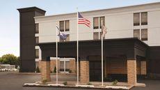 Comfort Inn & Suites Syracuse N. Airport