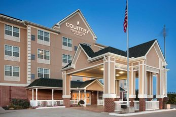 Country Inn & Suites Bowling Green