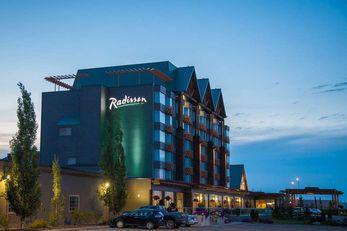 Radisson Hotel & Convention Centre
