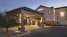Radisson Hotel Ames Conf Ctr at ISU