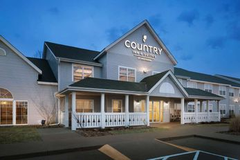 Country Inn & Suites Grinnell