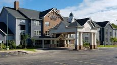 Country Inn & Suites Zion