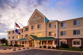 Country Inn & Suites Big Rapids