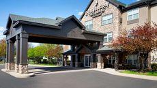 Country Inn & Suites Albertville