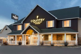 Country Inn & Suites Little Falls