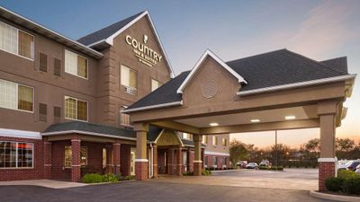 Country Inn & Suites Lima