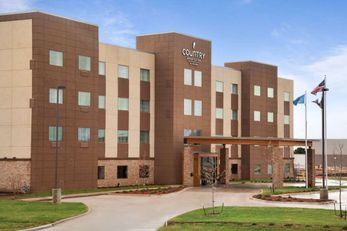 Country Inn & Suites Enid