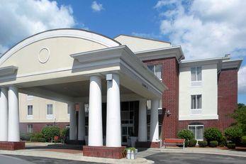 Country Inn & Suites Ruston
