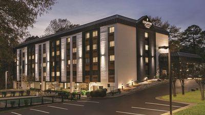 Country Inn & Suites Williamsburg East