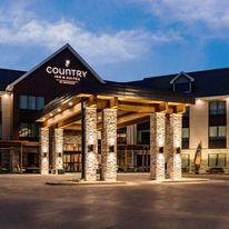 Country Inn & Suites Appleton