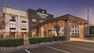 Country Inn & Suites Sevierville-Kodak