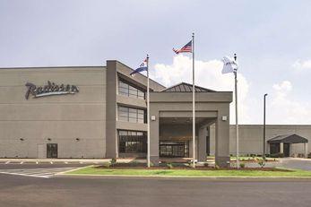 Radisson Conference Center Champaign-Urb