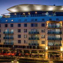 Majestic Roof Garden Hotel