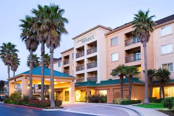 Sonesta Select SFO Airport/Oyster Point