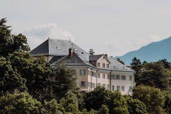 Hotel la Robeyere, BW Signature Coll