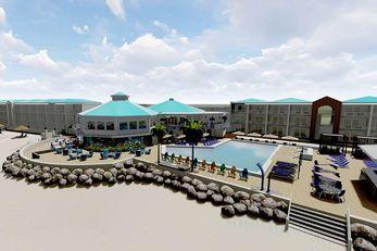 Divi Carina Bay Resort & Casino