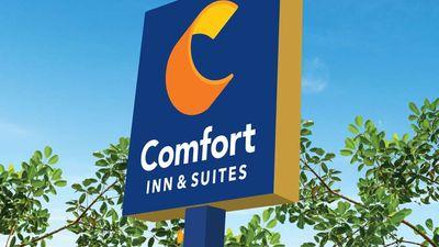 Comfort Inn & Suites Voorhees Mt. Laurel