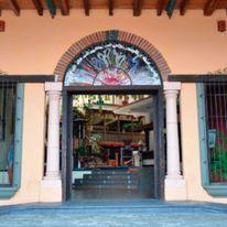 Hotel Mision Xalapa, Plaza de las Conv