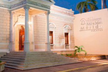 Hotel Mision Merida