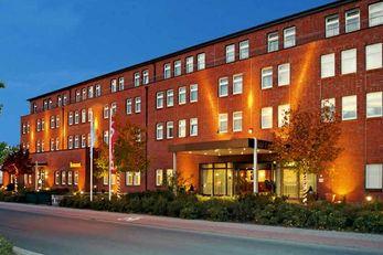 Hotel Columbus Seligenstadt