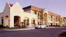 The Querque Hotel