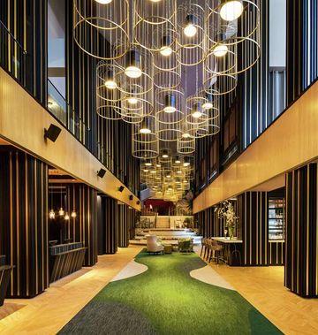 Hotel Midtown Atlanta, Curio Coll Hilton