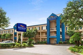 Baymont Inn & Suites Gainesville