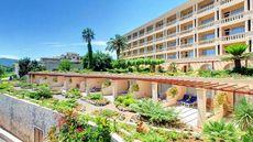 Corfu Palace Hotel Garitsa Bay