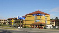 Americas Best Value Inn-Executive Suites