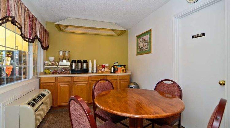 Americas Best Value Inn Chico Other