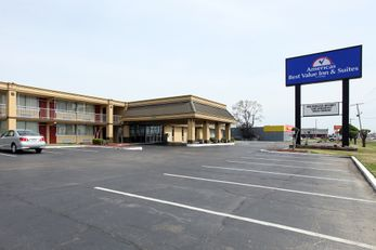Americas Best Value Inn & Suites