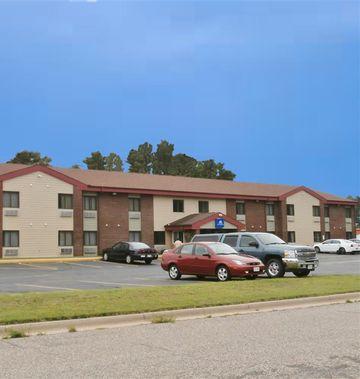 Americas Best Value Inn Wisconsin Rapids