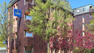 Tulip Inn Lausanne-Beaulieu