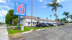 Motel 6 Costa Mesa