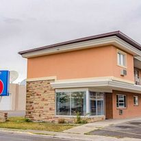 Motel 6 Riverton