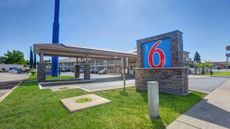 Motel 6 Anderson - Redding Airport
