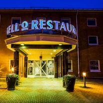 First Hotel Olofstrom